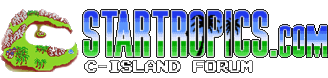 StarTropics.com - C-Island Forum