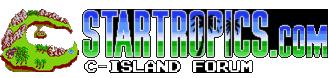StarTropics.com - C-Island Forum